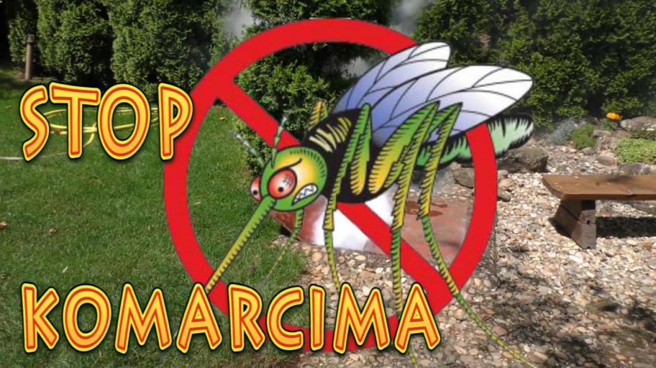 LokalnaHrvatska.hr Kalinovac Adulticidno tretiranje komaraca u Opcini Kalinovac