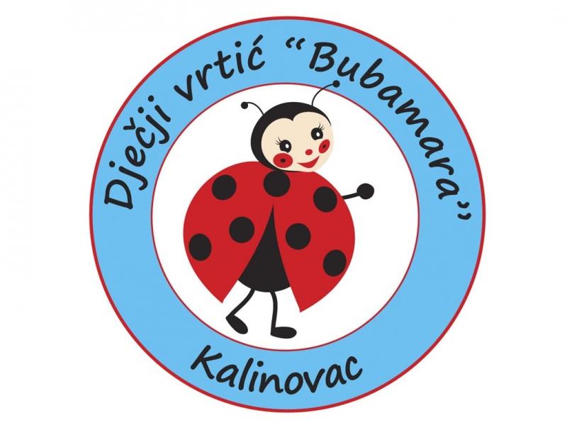 Obavijest o početku upisa djece u Dječji vrtić Bubamara Kalinovac za pedagošku godinu 2018./2019.