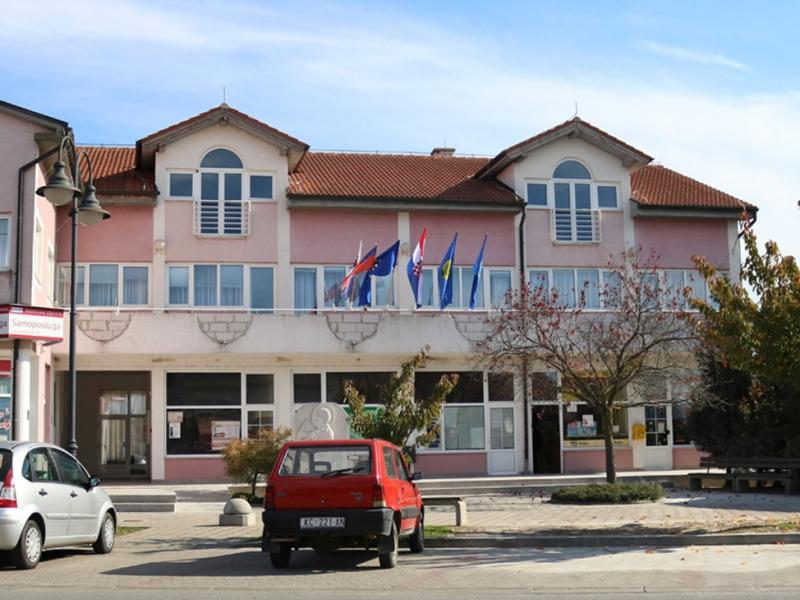 Općina Kalinovac dobila vrijednosni kupon od 15.000 EUR