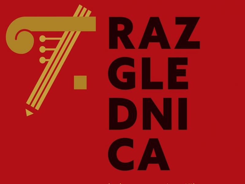 Poziv na Razglednicu 7 kulturno-umjetničkog amaterizma RH