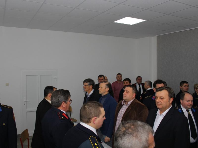 Održana redovna izvještajna skupština DVD-a Batinske